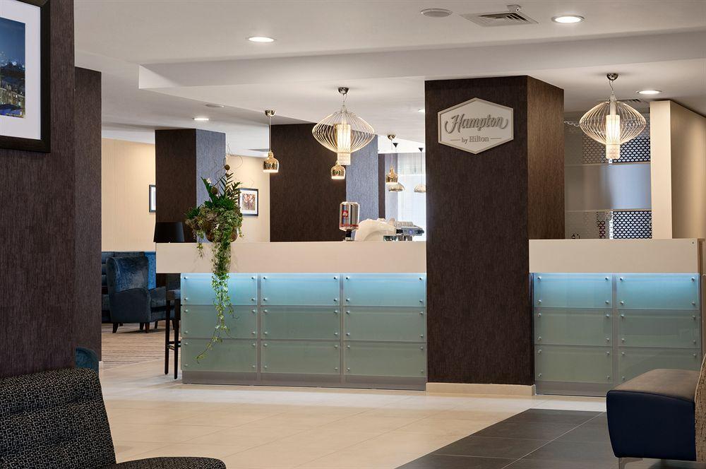 cazare la Hampton By Hilton Cluj-napoca