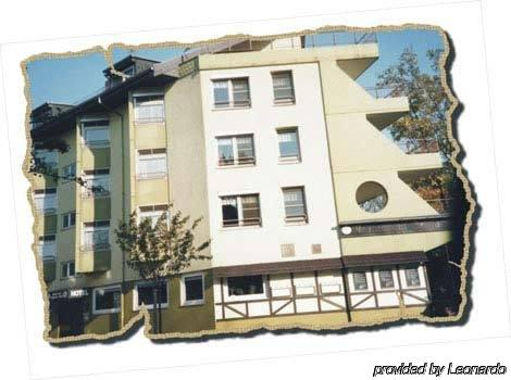 cazare la Hotel Am Tegeler See