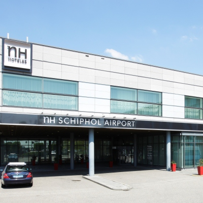 cazare la Nh Amsterdam Schiphol Airport