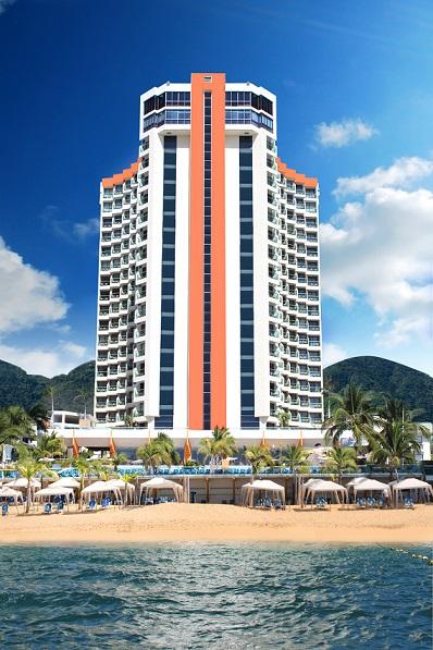 cazare la Copacabana Acapulco