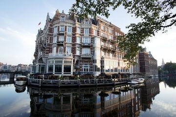 cazare la De L'europe Amsterdam