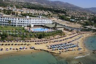 cazare la Corallia Beach Hotel