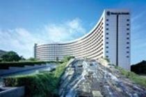 cazare la Sheraton Grande Tokyo Bay Hotel