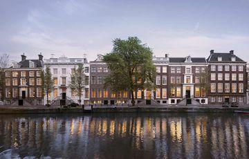 cazare la Waldorf Astoria Amsterdam