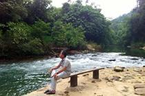 cazare la Khaosok Rainforest Resort