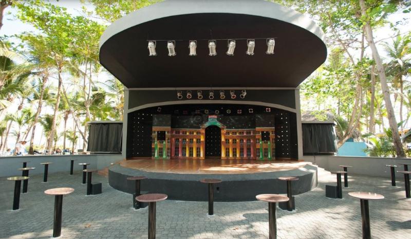 cazare la Riu Palace Macao Resort