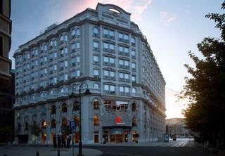 cazare la Skopje Marriott Hotel
