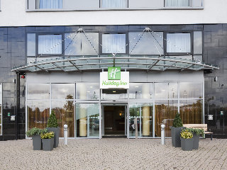 cazare la Holiday Inn Norwich City