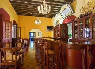 cazare la Hacienda Puerta Campeche, A Luxury Collection Hotel