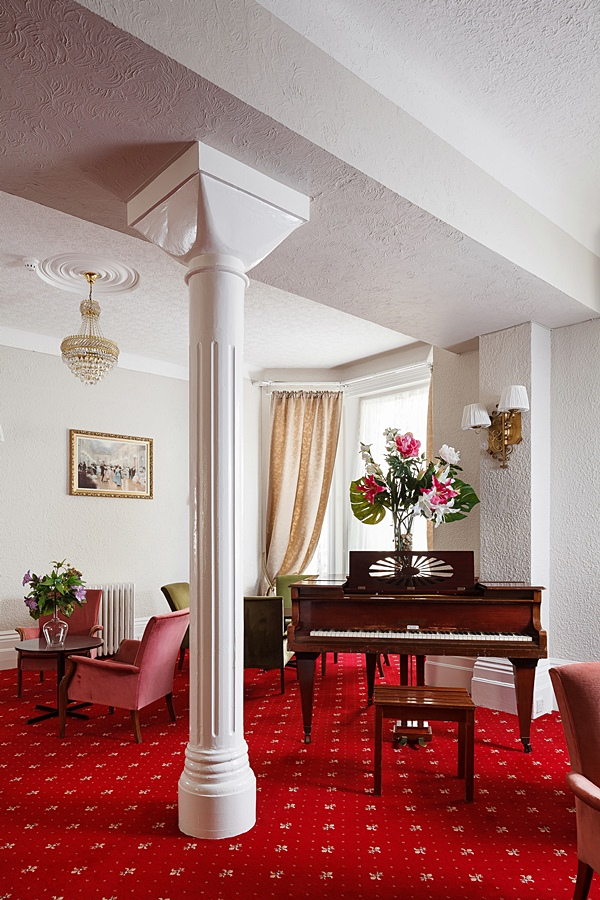 cazare la So Eastbourne Hotel