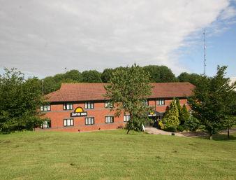 cazare la Days Inn Membury M4