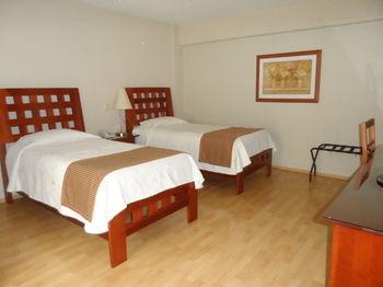 cazare la Suites Regente Oaxaca