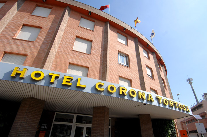 cazare la Hotel Sb Corona Tortosa