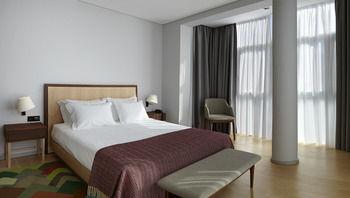 cazare la Abrigo Da Montanha Hotel & Spa