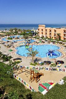 cazare la Three Corners Sunny Beach Resort