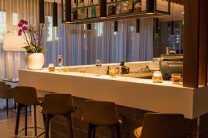 cazare la Hampton By Hilton Amsterdam Centre East