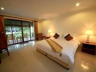 cazare la Prasarnsook Villa Beach Resort
