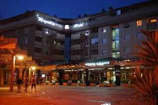 cazare la Hotel Magnolia