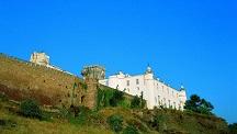 cazare la Pousada Castelo Estremoz