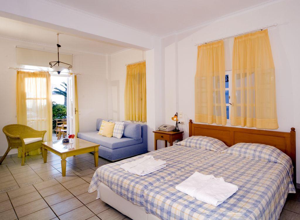 cazare la Hotel Villas Pantheon Deluxe