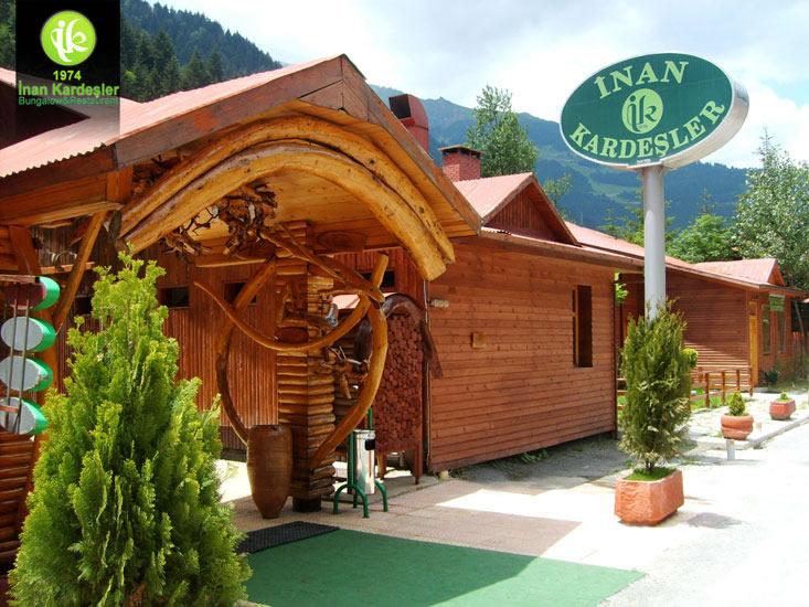 cazare la Inan Kardesler Motel