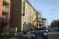 cazare la Hotel-pension Schmellergarten