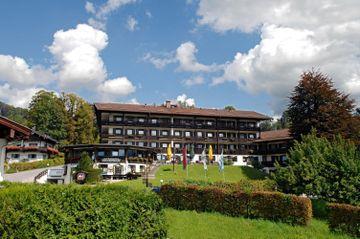cazare la Alpenhotel Kronprinz