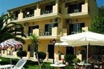 cazare la Eleni Apartments Paleokastritsa