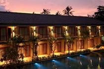 cazare la Ubud Wana Resort