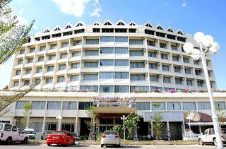 cazare la Tipchang Lampang Hotel