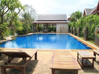 cazare la Ban Thaithip Resort