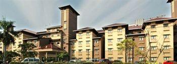 cazare la Prescott Hotel Klang