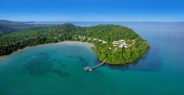 cazare la Rayang Phurin Resort