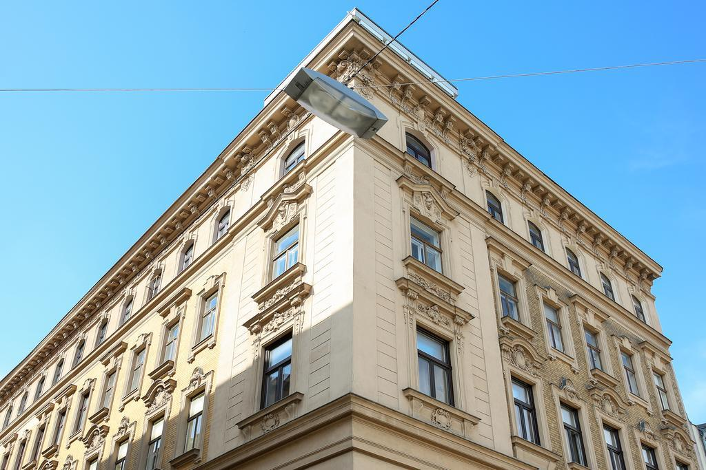cazare la Stronghold Apartments Vienna