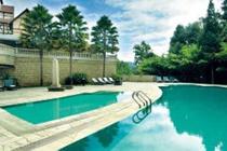 cazare la Colmar Tropicale French Theme Resort