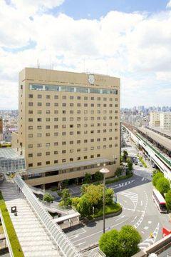 cazare la Hotel Agora Osaka-moriguchi