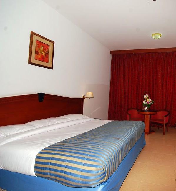 cazare la Ramee Garden Hotel Apartments