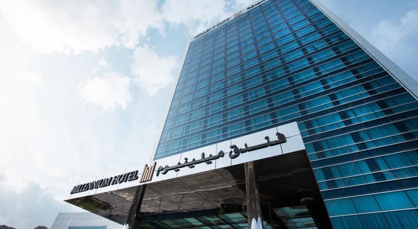cazare la Millennium Hotel Fujairah