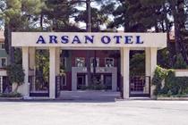 cazare la Arsan Hotel