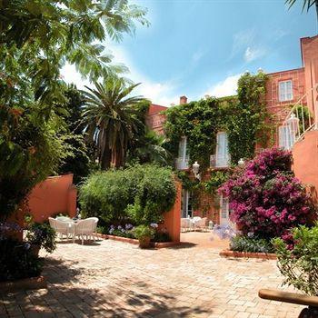 cazare la Rusticae Hotel Casa Palacio Conde De La Corte