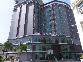cazare la Midcity Hotel