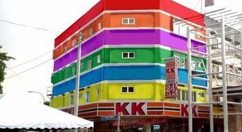 cazare la Kk Hotel