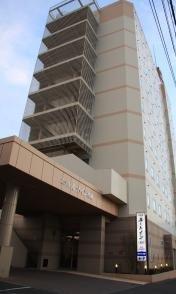 cazare la Hotel Route Inn Sapporo Shiroishi