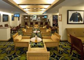 cazare la Quality Hotel Santo Domingo