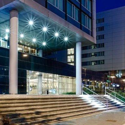cazare la Steigenberger Airport Hotel Amsterdam