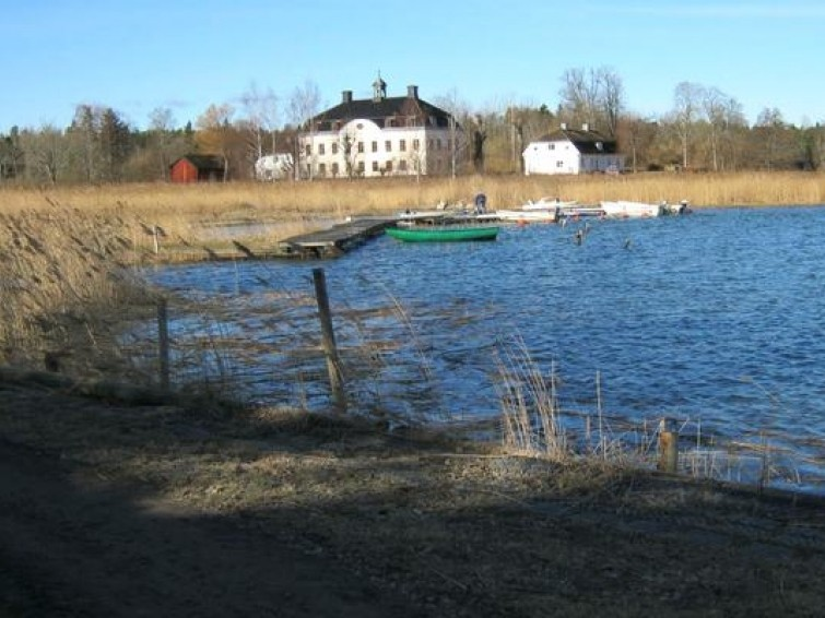 cazare la BrÅxvik (casa 131397)