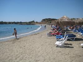 cazare la 3 Bedroom Villa Lagonissi, Sea View - Blg 69203