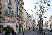 cazare la Best Western Nouvel Orleans Montparnasse