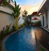 cazare la D&g Villas Tanjung Benoa