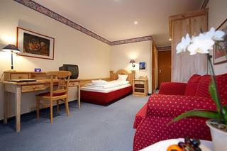 cazare la Aktiv Hotel Schweiger
